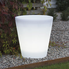 Konstsmide Assisi large planter 12v LED Outdoor Lighting