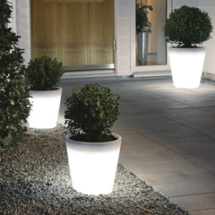 Konstsmide Assisi small planter 12v LED Outdoor Lighting