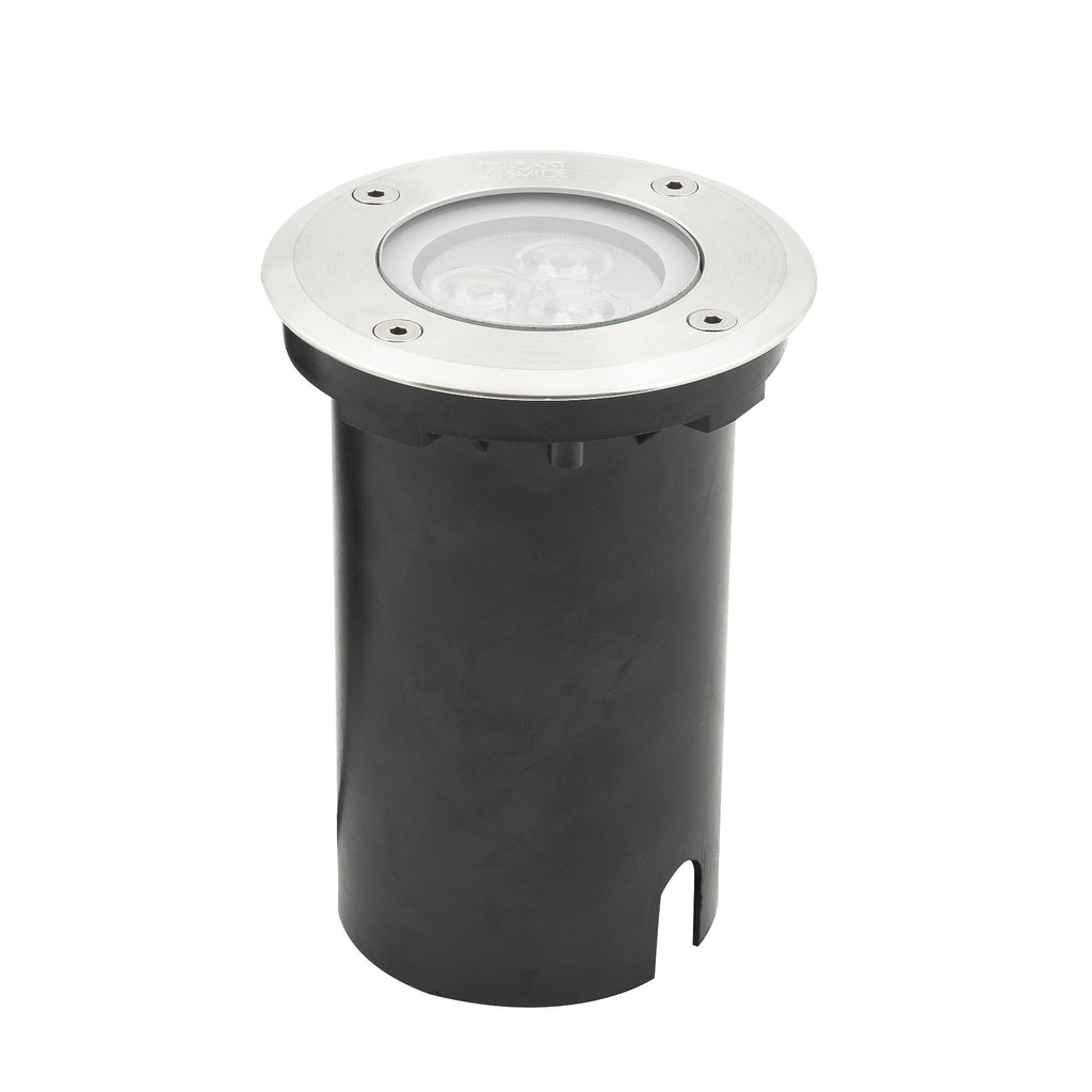 High power led ground spot low voltage ground light 12v outdoor low voltage garden lights konstsmide high power led ground spot 12v led low voltage outdoor mozeypictures Choice Image