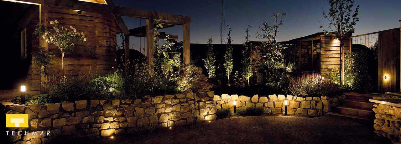 Low Voltage Festive Lighting - Konstsmide Outdoor Decorative Lights