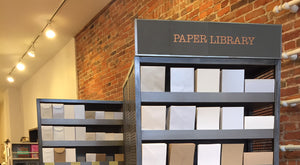 Paper Library