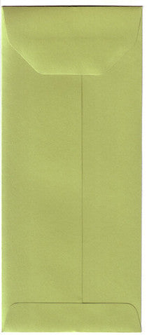 #10 Policy Flap Envelope
