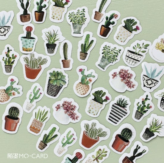 Mini Stickers