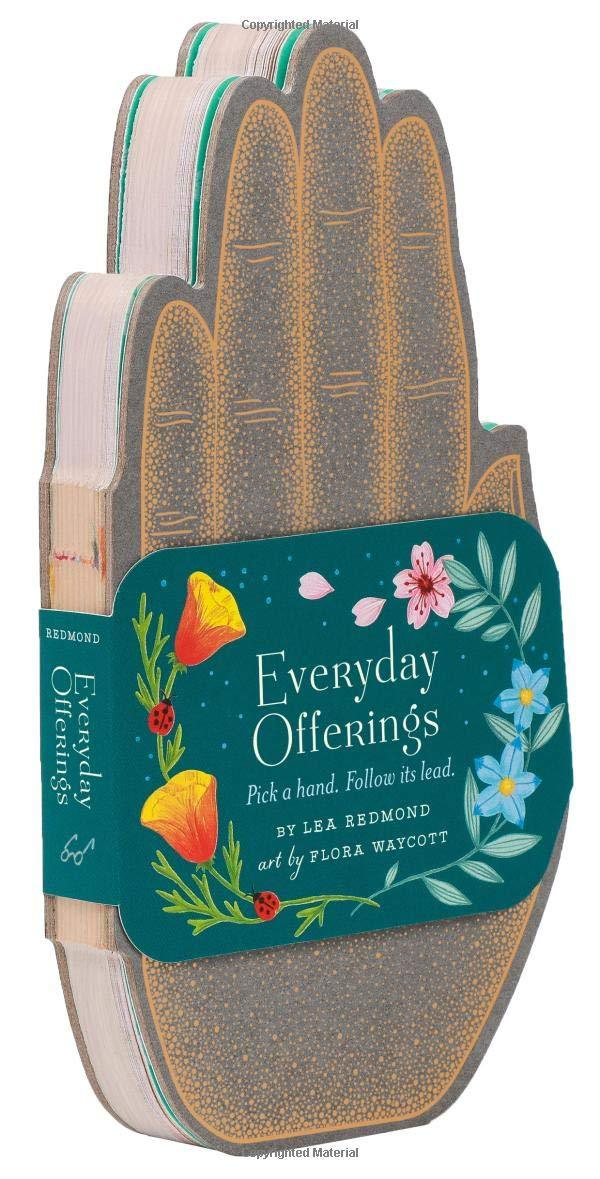 Everyday Offerings Book