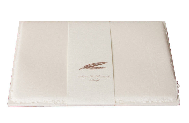 Amalfi Stationery - Handmade Notecards