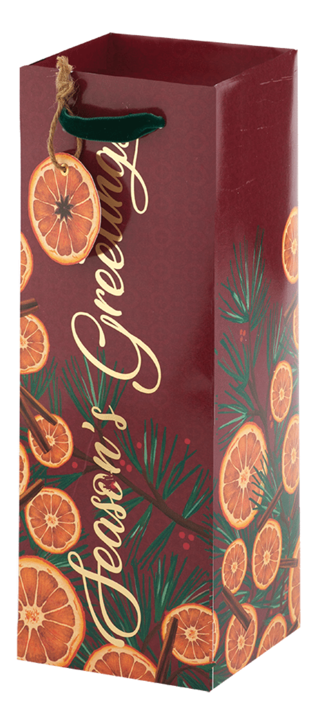 Citrus & Spice Boozey Gift Bag