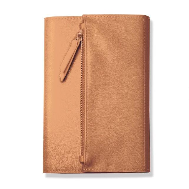Copper Clutch Journal