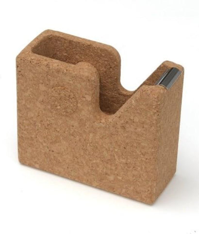 CORK TAPE DISPENCER