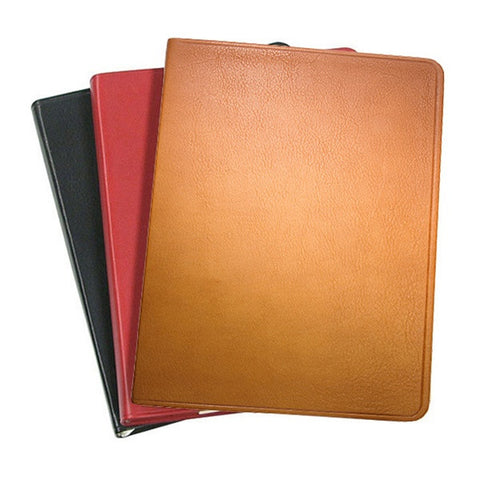 Leather Bound Flexible Journal