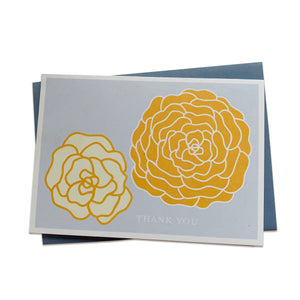 Blossom Thank You Notes (Set of 10)