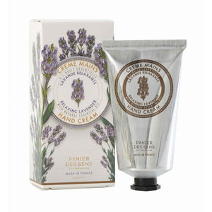Relaxing Lavender Hand Cream