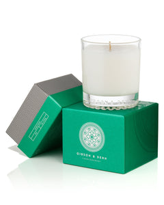 Gibson & Dehn Candle<br>White Tea & Cedar