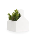 Load image into Gallery viewer, Cozy Cottage Ceramic Planter