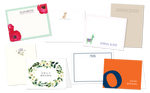 Load image into Gallery viewer, Personalized Stationery and Invitations - Contemporary