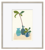 Load image into Gallery viewer, STILL LIFE SERIES - PALM by Susan Hable