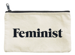 Load image into Gallery viewer, Feminist Pouch