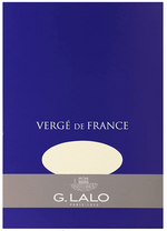 Load image into Gallery viewer, G. Lalo Verge de France - Writing Sheet Tablet