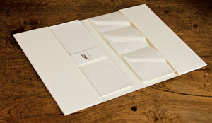 Handmade Amalfi Letter Sheet Sets