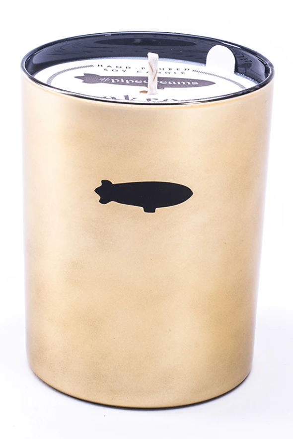 Pipe Dreams Candle