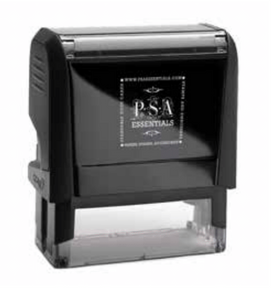 Rectangle Self Inking Stamp