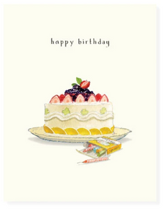 And Many More Happy Birthday Card