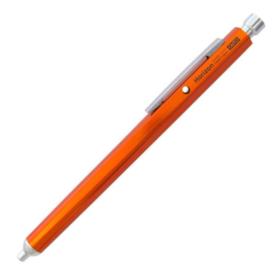 OHTO Horizon EU Ballpoint Pen - 0.7 mm