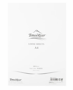 Tomoe River Loose Sheets - Pack of 100