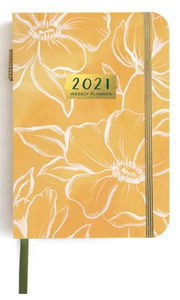 2021 Petit Hard Cover Planner