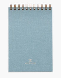 Appointed Notepad
