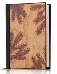 Woodchuck Frasier Fir Journal