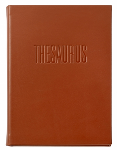Leather Thesaurus