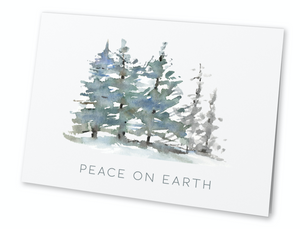 Peace on Earth (Set of 8)