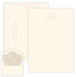 Load image into Gallery viewer, Henley Monogram Letter Sheet