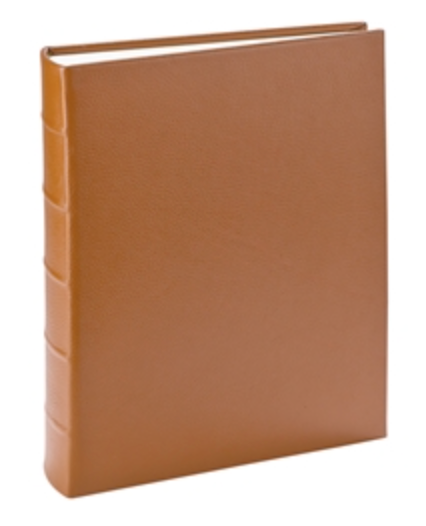 "Pebble Leather Photo Album (13-1/8"" x 13"")"