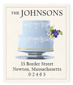 Load image into Gallery viewer, Return Address Labels - Wedding