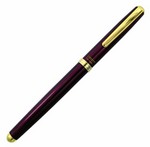 Load image into Gallery viewer, OHTO Liberty Ceramic Rollerball Pen 0.5mm