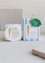 Load image into Gallery viewer, Carrot & Neroli Salt Scrub