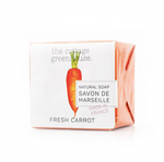 Load image into Gallery viewer, Fresh Carrot Soap