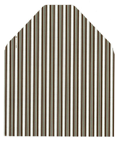 Chestnut Stripe Liner