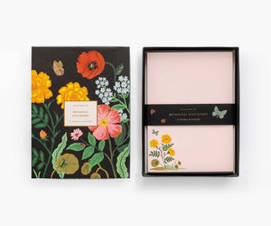 Rifle Paper Co.Social Stationery Set