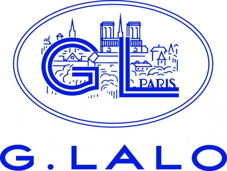 G. Lalo Mode de Paris Correspondence Cards