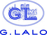 Load image into Gallery viewer, G. Lalo Mode de Paris Correspondence Cards