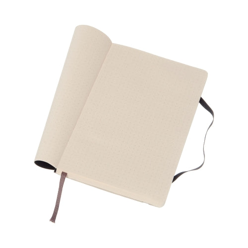 Moleskine Classic Notebook (dotted)