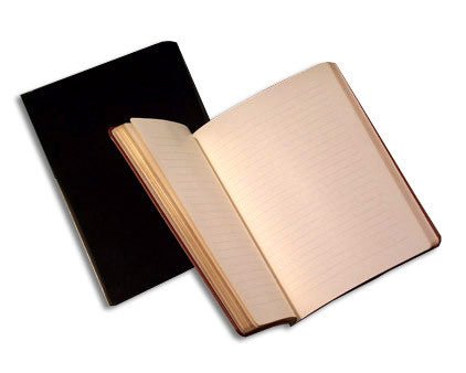Leather Bound Flexible Journal with lined pages