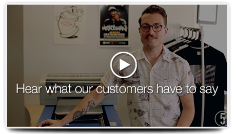 Hear what our customers have to say