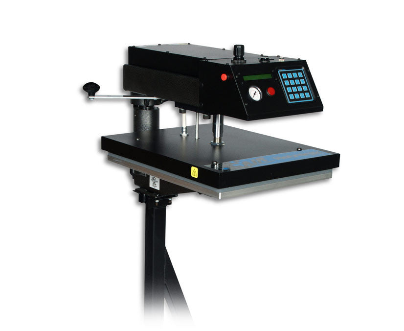 Hotronix Heat Press Air Swinger 22″x22″ – Commercial