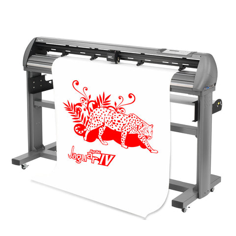 Jaguar V series vinyl cutting plotter
