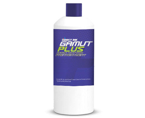 Gamut Plus Dark Cotton Pretreatment