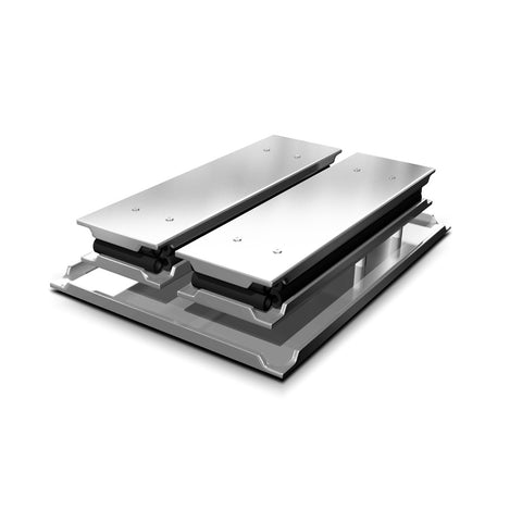 Dual Sleeve DTG Printer Platen