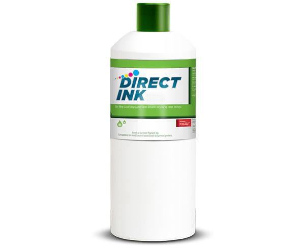 Direct Ink Flushing Solution